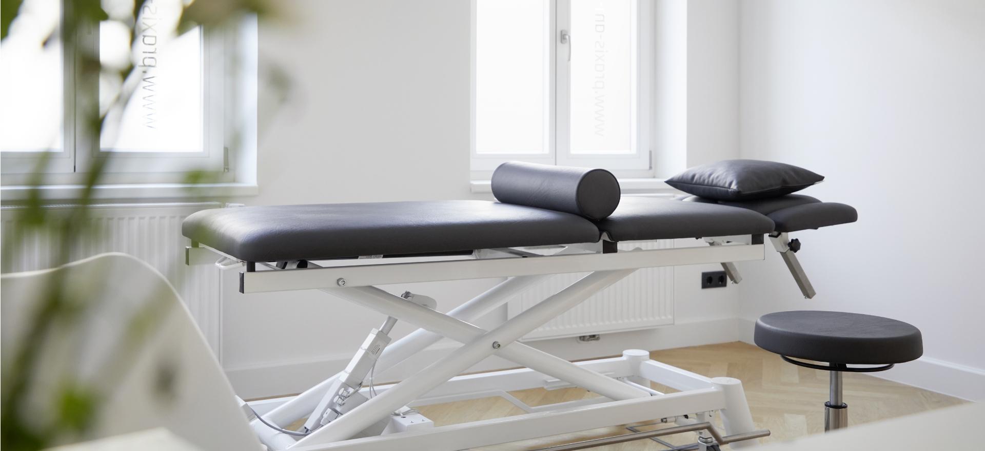 Therapie Bandscheibenvorfall